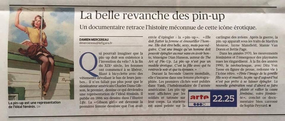 Le Figaro- 14/10/2016